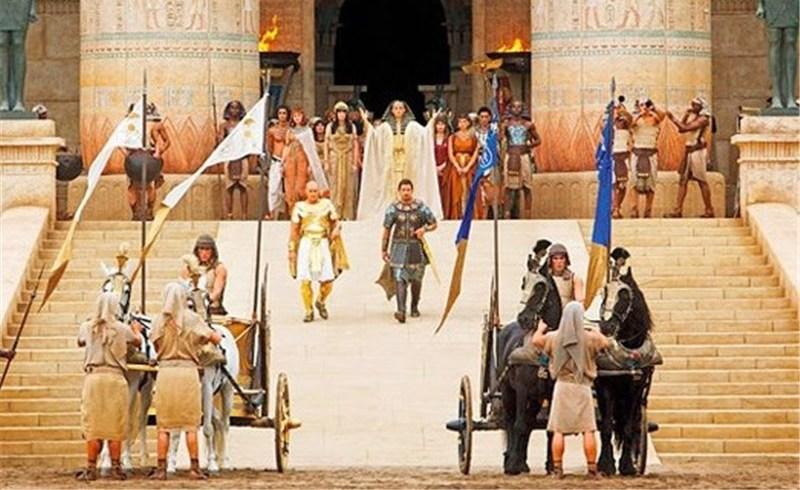 جزییاتی درباره دلیل تاخیر در ساخت سریال تاریخی حضرت موسی(ع)