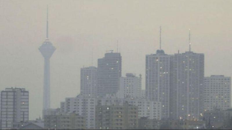 علت انتشار بوی نامطبوع در پایتخت چیست؟
