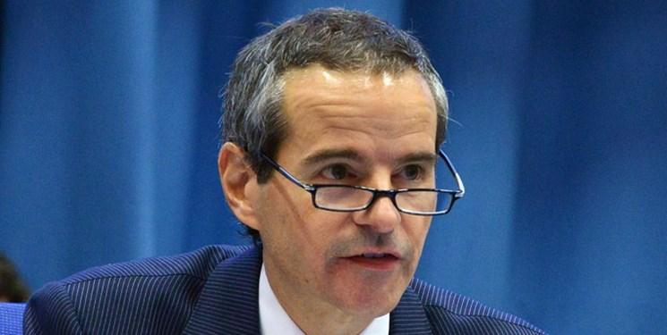 مدیرکل جدید آژانس به زودی به ایران می آید
