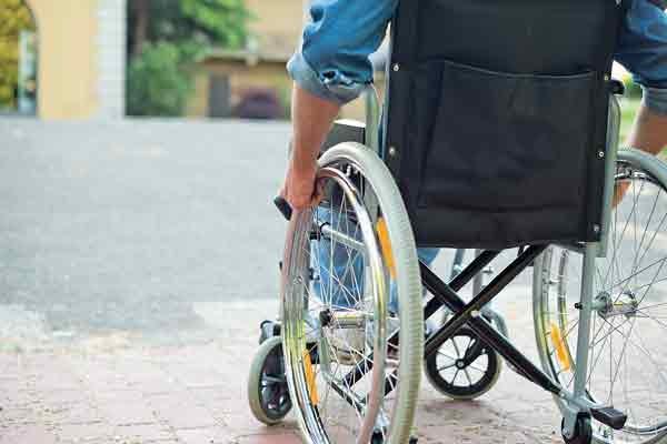 حمایت دولت از معلولان بیشتر خواهد شد