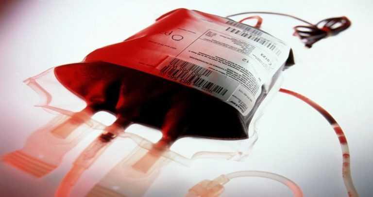 بیشترین مصرف خون در کدام استانهاست؟