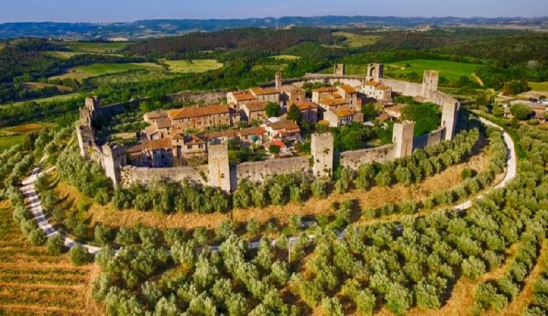 سیر و سیاحت در منطقه بکر ایتالیا