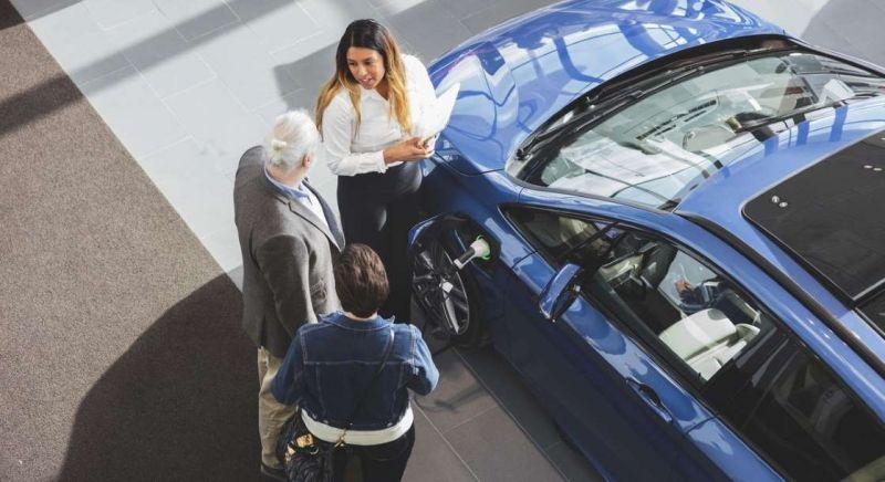 خرید خودرو جدید آمریکا دور از دسترس