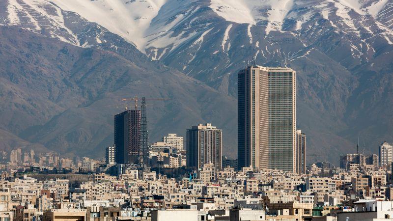 در ثبت نام طرح ملی مسکن نام تهران حذف نشده است