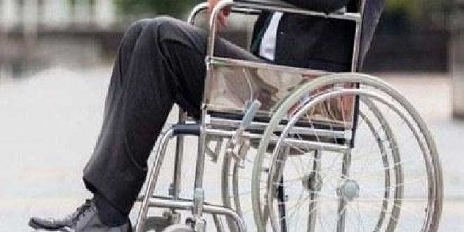 معلولان برای استفاده از وسایل حمل و نقل عمومی تسهیلات می گیرند