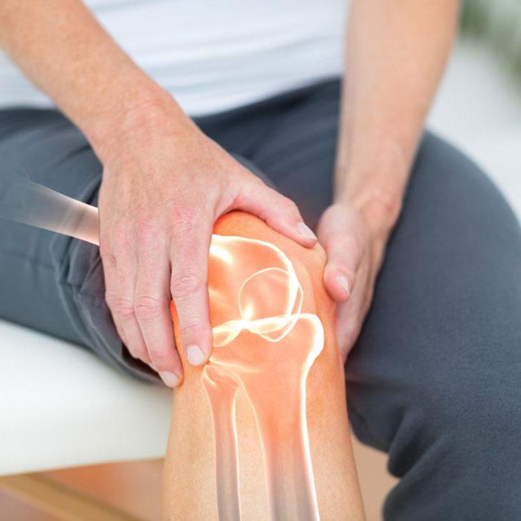 مهم ترین علل شایع در درد زانو