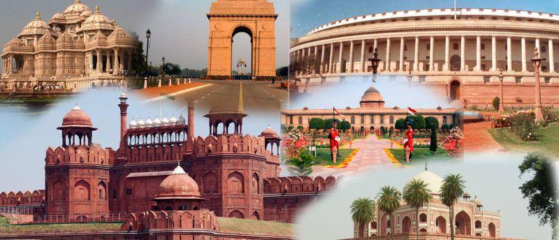 چطور ویزای هند بگیرم؟