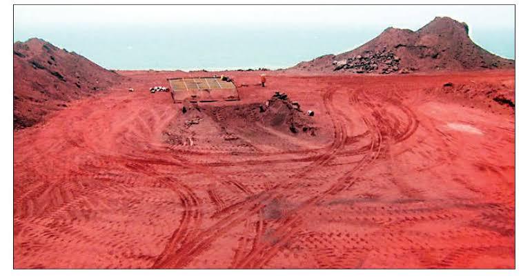 حفاظت از منابع خاک در دستور مدیریت کشور