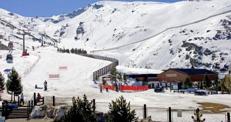 سفر به بام ایران/ پیست های اسکی ظرفیت مغفول مانده گردشگری زمستانی