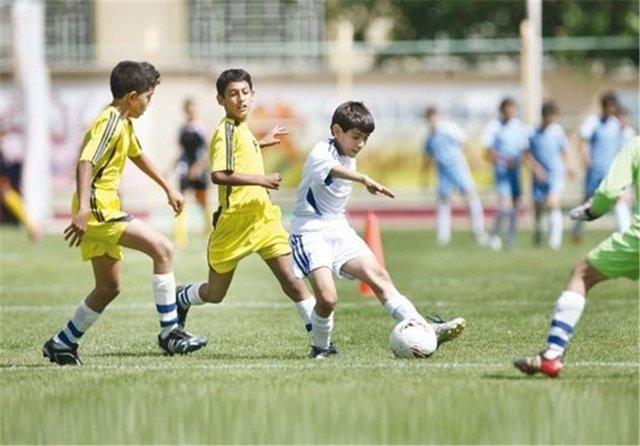 توجه مدیران مدارس فوتبال به نیاز ها و خواسته های بازیکنان