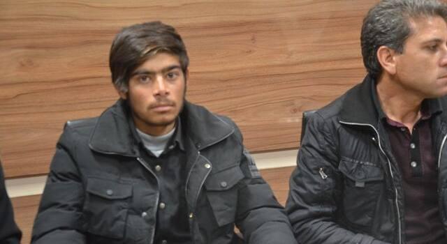 بازگشت پسر ناشنوای ایلامی از افغانستان به ایران