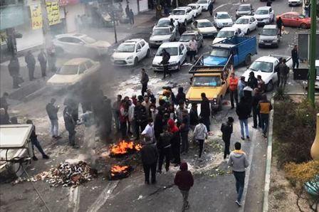 ماجرای حکم عجیب قاضی برای معترضان گرانی بنزین
