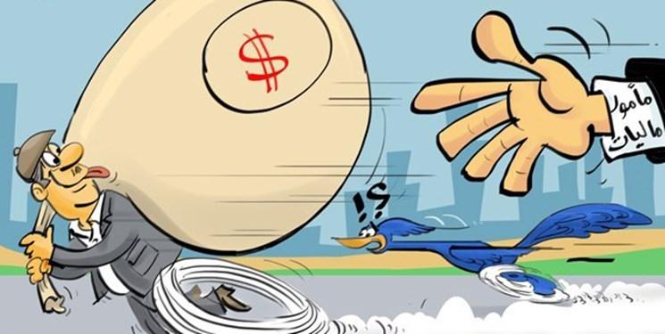 چگونه مالیات را شفاف سازی کنیم