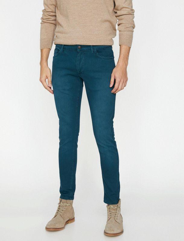 آقایان چه نوع شلوار جینی بپوشند جذاب تر می شوند