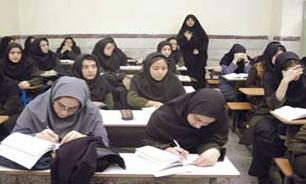 آغاز طرح یاریگران دانش آموزان برای پیشگیری از اعتیاد در یزد