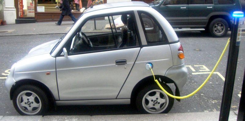 خودروهای برقی به قیمت تجاری می رسند