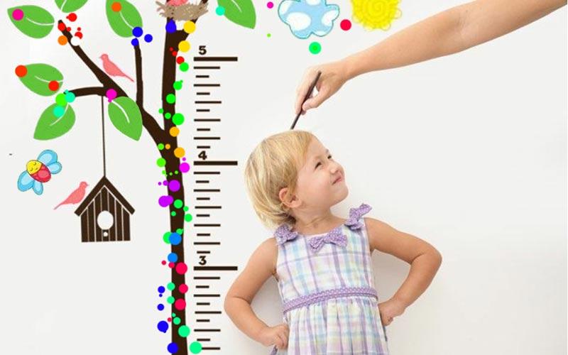 چگونه قد کودکمان را افزایش دهیم؟