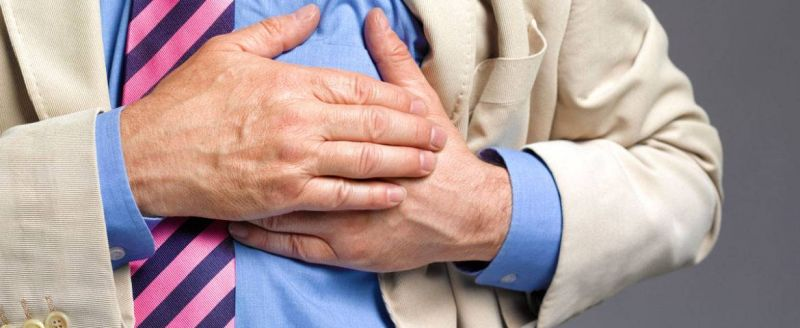 مهم ترین عامل حمله قلبی چیست؟