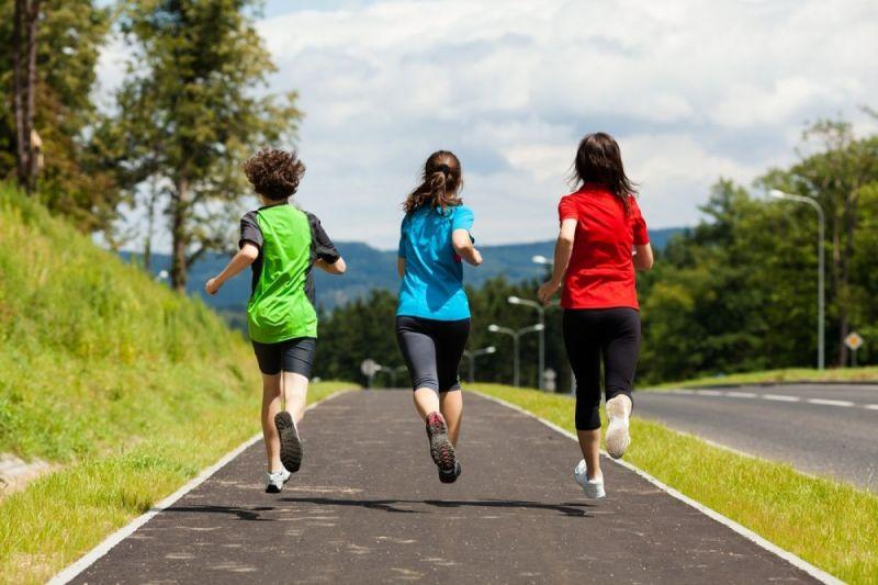 تاثیرات مهم پیاده روی در کم کردن وزن