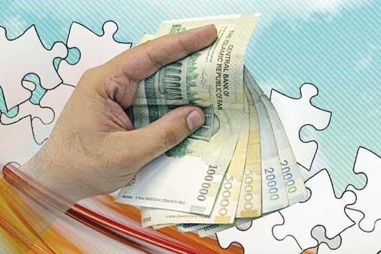 کمک معیشتی در حساب خانوارها