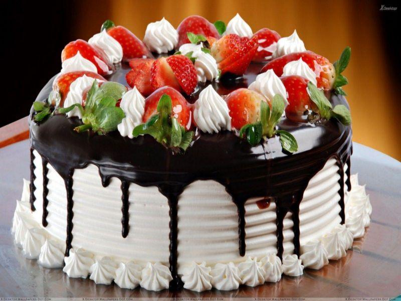 آسان ترین راه برای ساخت کیک خامه ای