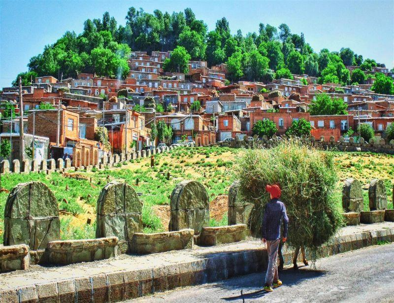 شش هزار سال تمدن در آذربایجان ایران