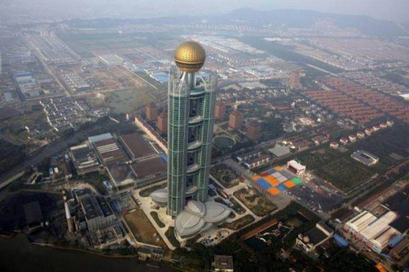 ثروتمندترین دهکده چین را بیشتر بشناسید