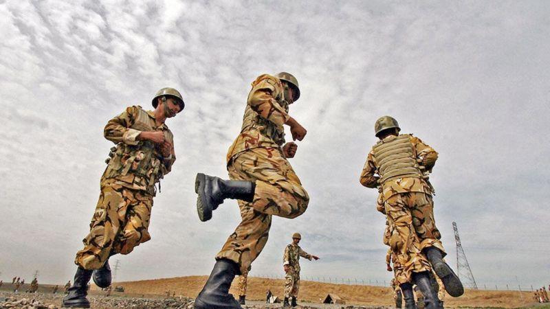 اولتیماتیوم سازمان نیروهای مسلح