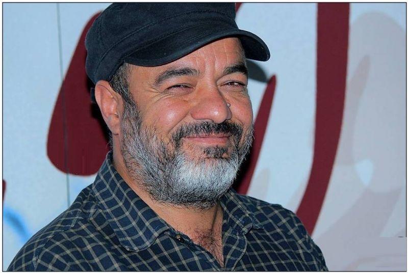 سعید آقاخانی هم از جشنواره فجر انصراف داد