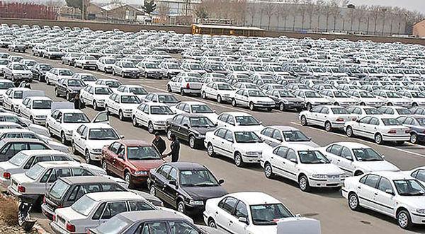چند نفر ایرانی فاقد خودرو هستند؟