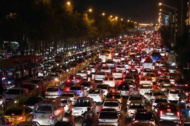 آخرین آمار مرگ میر از حوادث ترافیکی