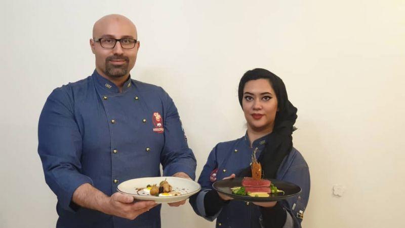 در گفت وگو با دو کارشناس برتر حوزه صنعت غذا در رابطه با معضلات راه اندازی رستوران و مبحث گارنیش: