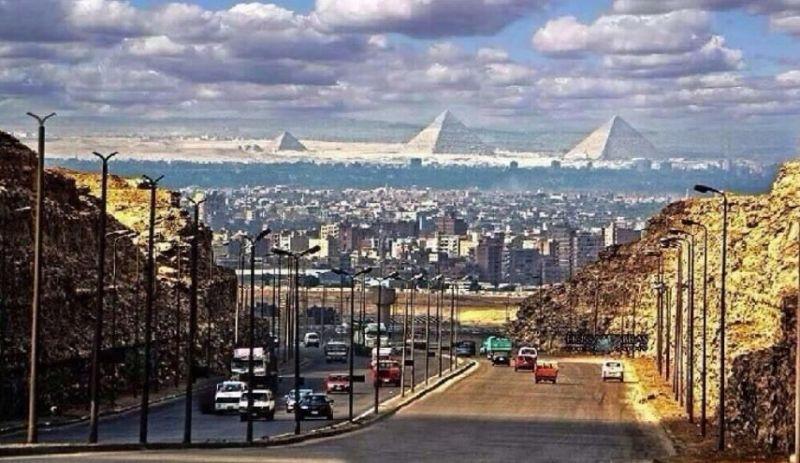 جهانگردی؛ «مصر» تاریخی ترین کشور تاریخ