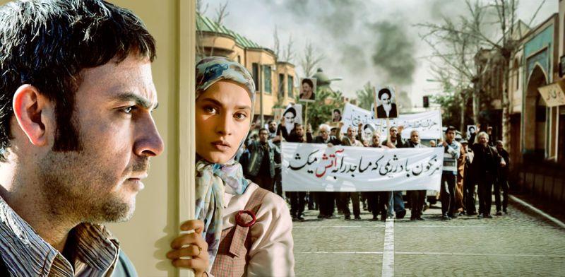 آغاز پخش «نفس» با دوبله عربی در آیفیلم