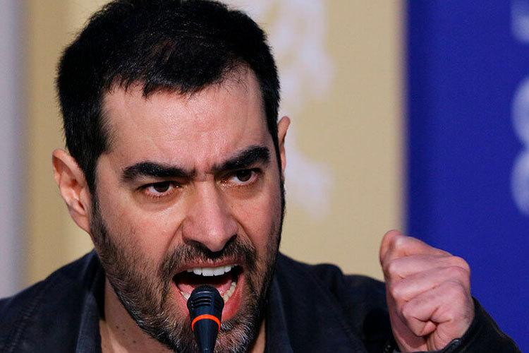 دفاع تمام قد شهاب حسینی از بهروز وثوقی و انتقاد از مسعود کیمیایی