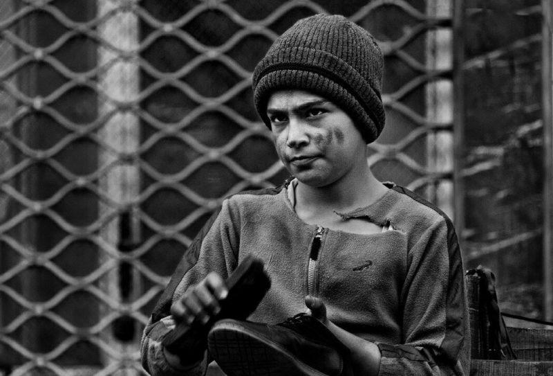 وضعیت وحشتناک فقر و اشتغال: