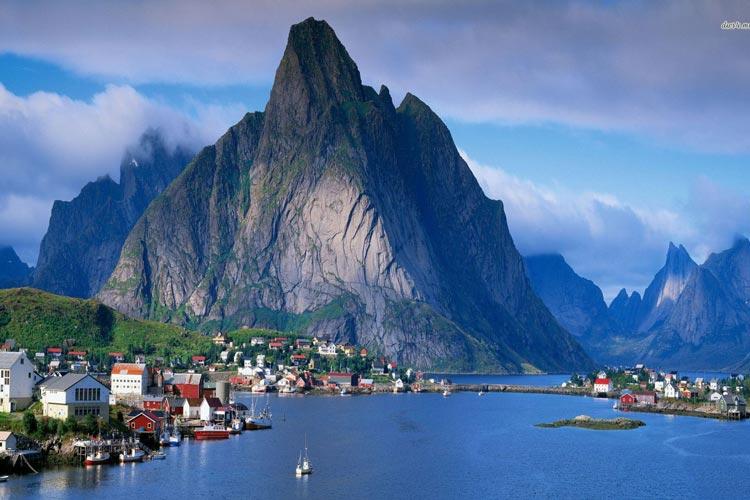 سرزمین پادشاهی اروپا: