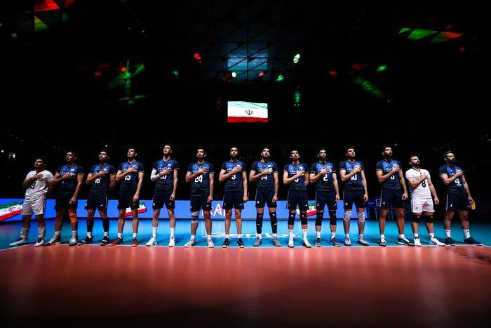 شانس ایران در المپیک 2020 :