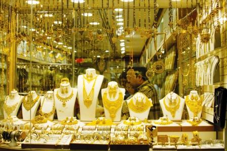 پیش بینی درباره بازار طلا در آستانه شب عید