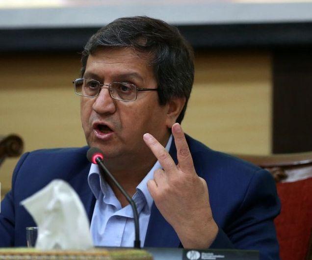 همتی: دولت ظرفیت خوبی برای تامین کسری بودجه دارد