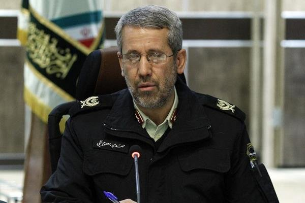 کشف 40 تن انواع مواد مخدر در اصفهان