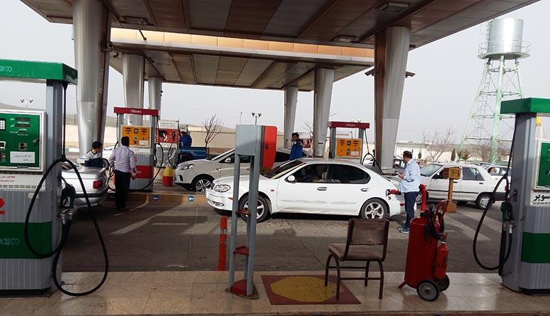 سهمیه نوروزی بنزین آیا واریز می شود؟