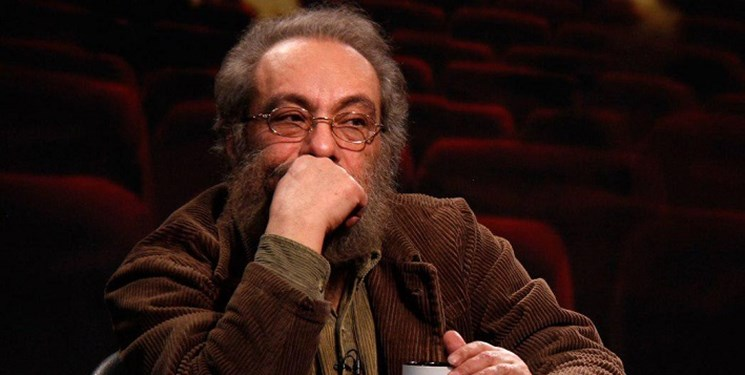 مسعود فراستی، منتقد سینما: