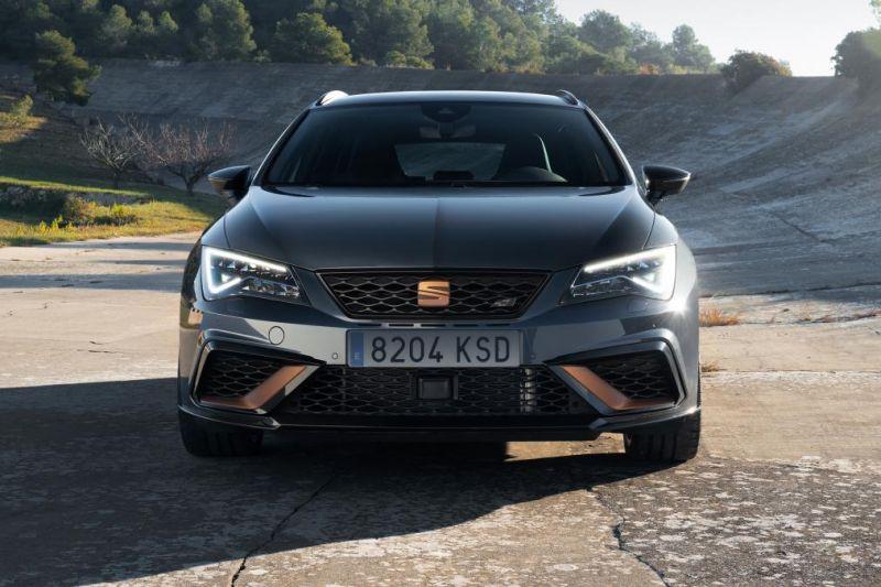 بررسی فنی خودرو؛ «سئات لئون» خودرویی برای صرفه جویی در مصرف سوخت