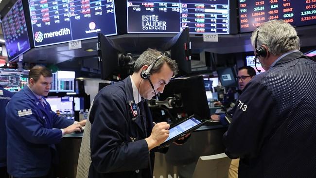 جهان اقتصاد و کسبوکار به روایت آمار
