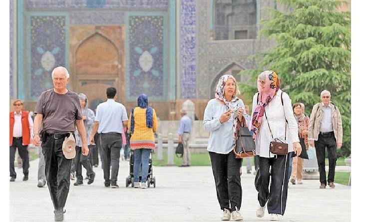 خسارت کرونا بر گردشگری ایران چقدر است