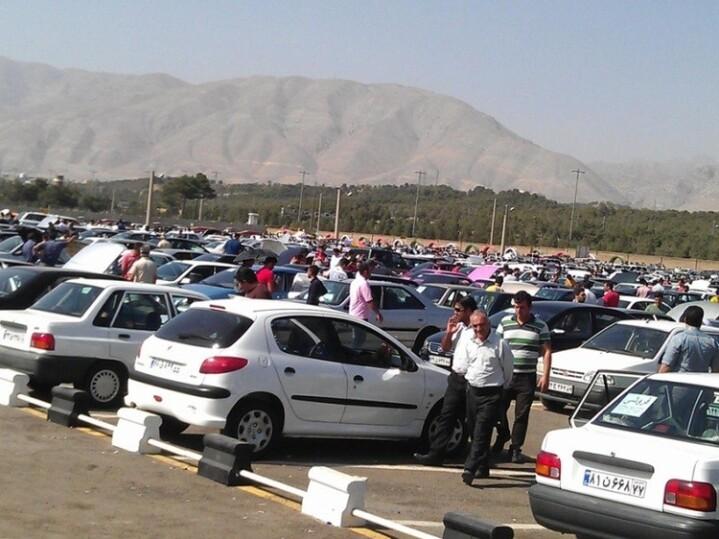 قیمت انواع خودرو در 10 اسفند :