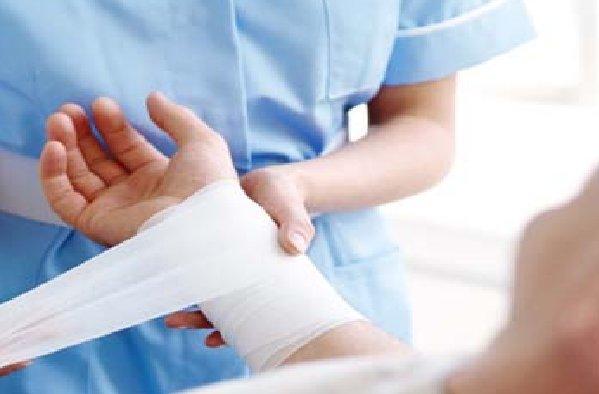 درمان خانگی زخم در روزهای کرونایی