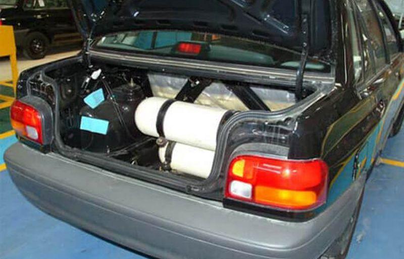 شرایط گازسوز کردن رایگان خودرو در سال 99