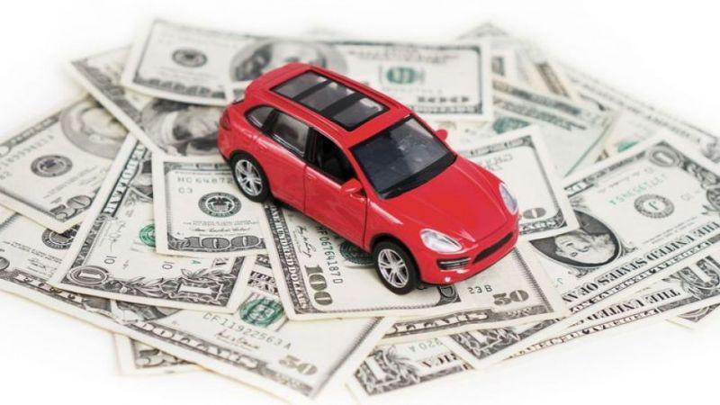 واکنش بازار خودرو به ریزش دلار